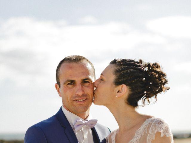 Le mariage de Erwan et Aurélie à Erdeven, Morbihan 10