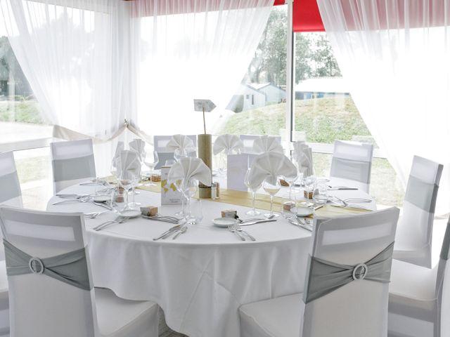 Le mariage de Erwan et Aurélie à Erdeven, Morbihan 22