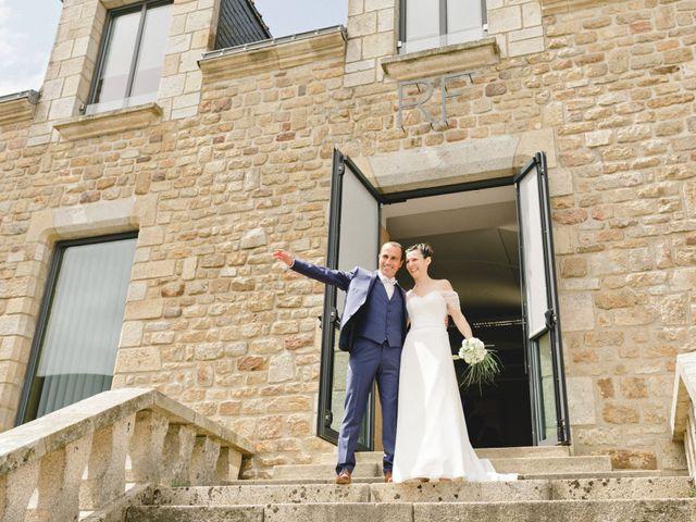 Le mariage de Erwan et Aurélie à Erdeven, Morbihan 14