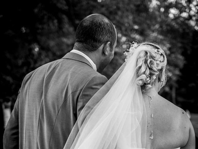 Le mariage de Julien et Johanna à Châtellerault, Vienne 53