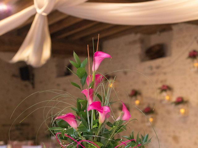 Le mariage de Cyril et Sandrine à Étréchy, Essonne 4
