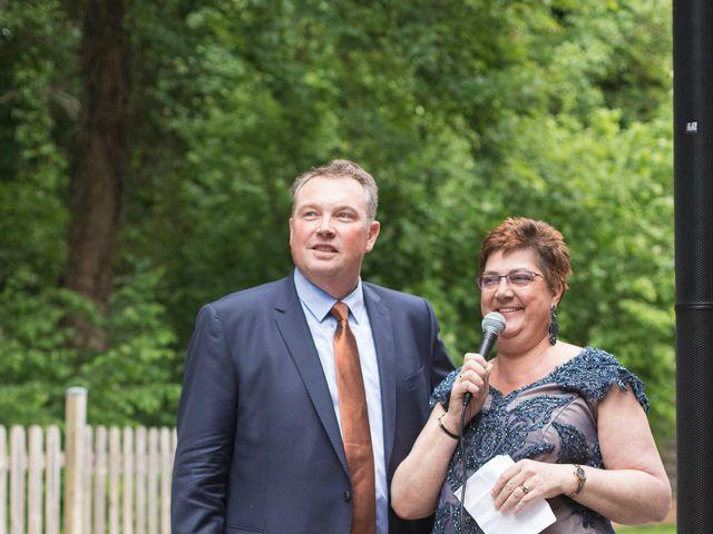 Le mariage de Cyril et Sandrine à Étréchy, Essonne 8