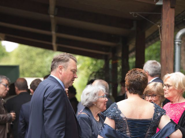Le mariage de Cyril et Sandrine à Étréchy, Essonne 9