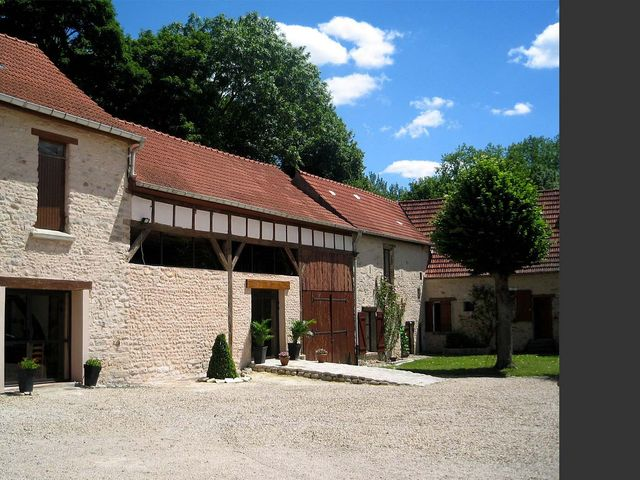 Le mariage de Cyril et Sandrine à Étréchy, Essonne 12