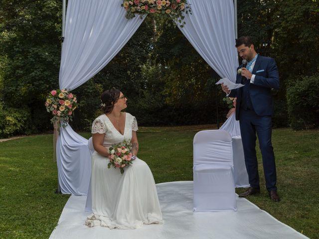 Le mariage de Gregory  et Adeline  à Charny, Seine-et-Marne 2