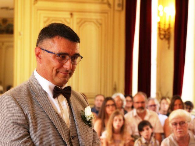 Le mariage de Christophe et Astrid à Louvier, Eure 4