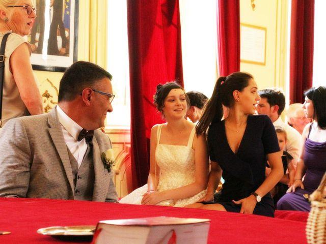 Le mariage de Christophe et Astrid à Louvier, Eure 6
