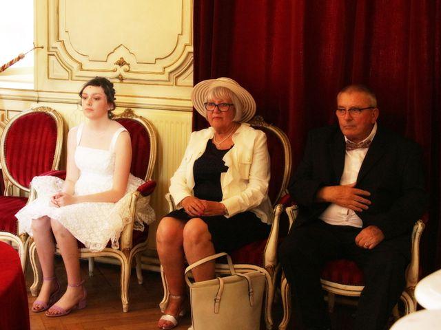 Le mariage de Christophe et Astrid à Louvier, Eure 8