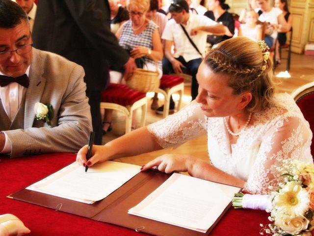 Le mariage de Christophe et Astrid à Louvier, Eure 10