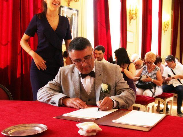 Le mariage de Christophe et Astrid à Louvier, Eure 11