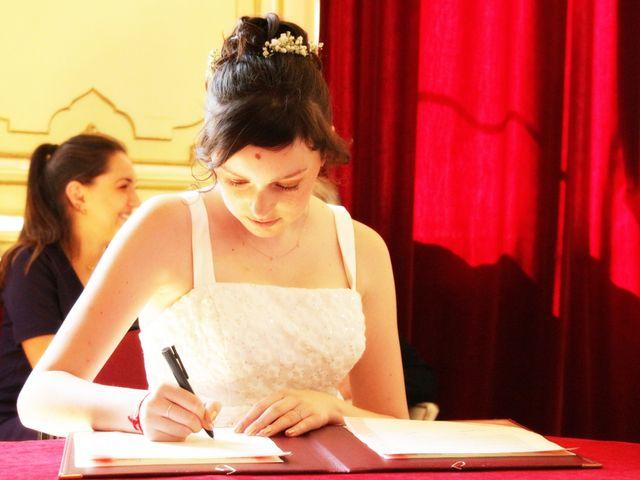 Le mariage de Christophe et Astrid à Louvier, Eure 13