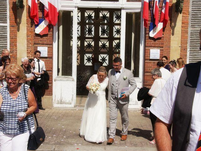 Le mariage de Christophe et Astrid à Louvier, Eure 14