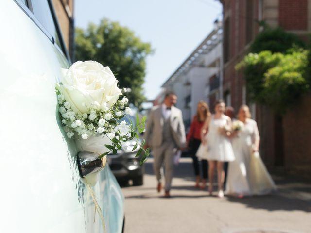 Le mariage de Christophe et Astrid à Louvier, Eure 17