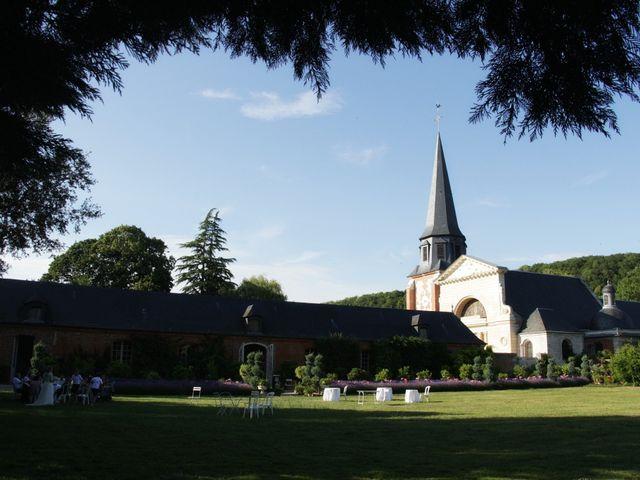 Le mariage de Christophe et Astrid à Louvier, Eure 24