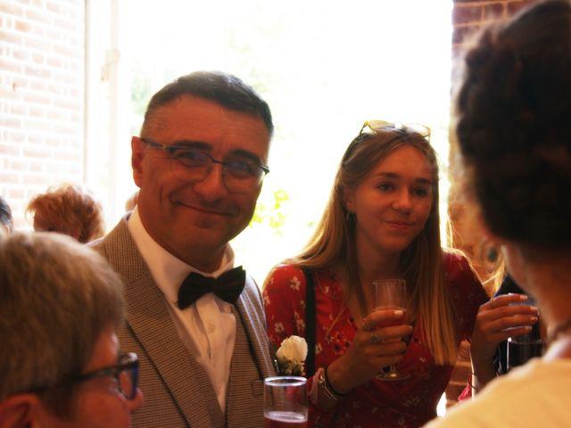 Le mariage de Christophe et Astrid à Louvier, Eure 26