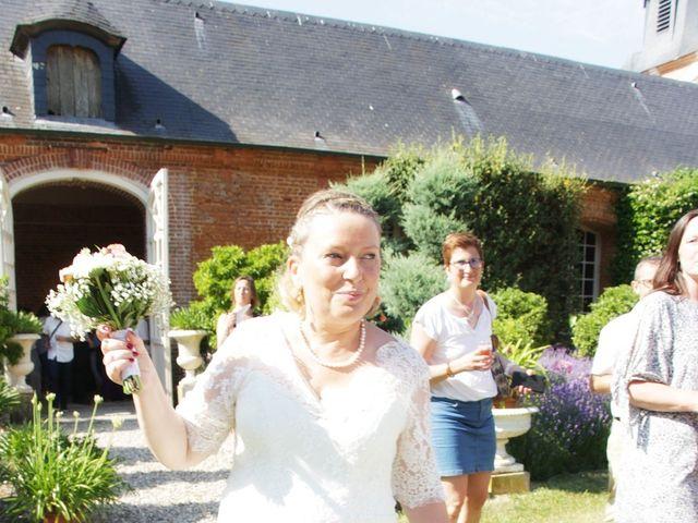 Le mariage de Christophe et Astrid à Louvier, Eure 36