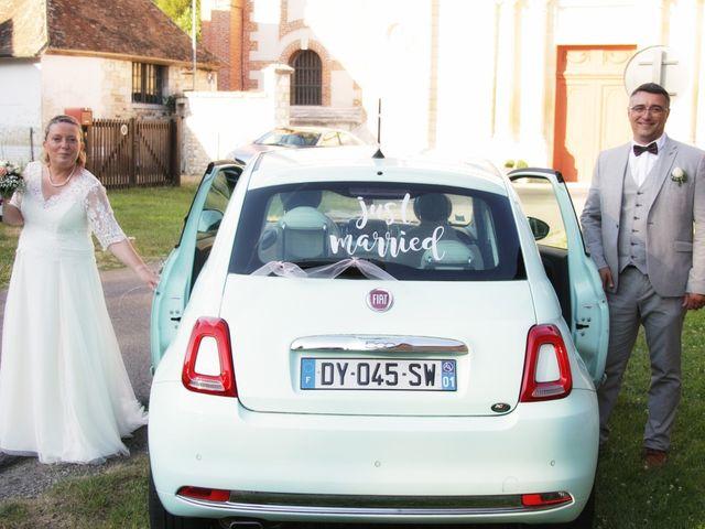 Le mariage de Christophe et Astrid à Louvier, Eure 46