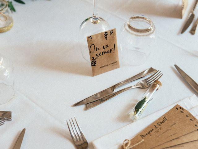 Le mariage de Vincent et Morgane à Croisy-sur-Eure, Eure 9