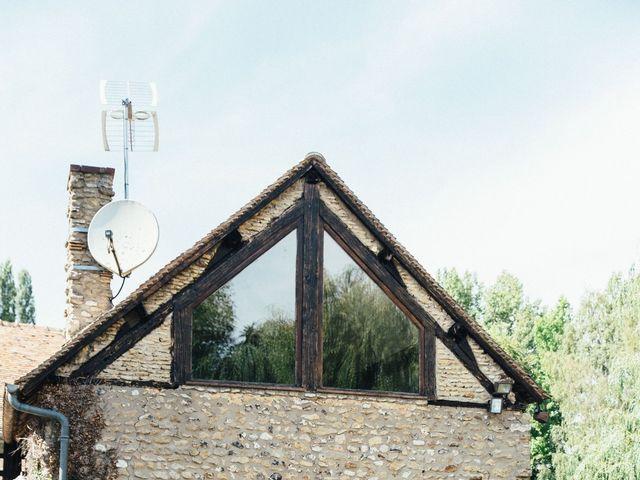 Le mariage de Vincent et Morgane à Croisy-sur-Eure, Eure 29