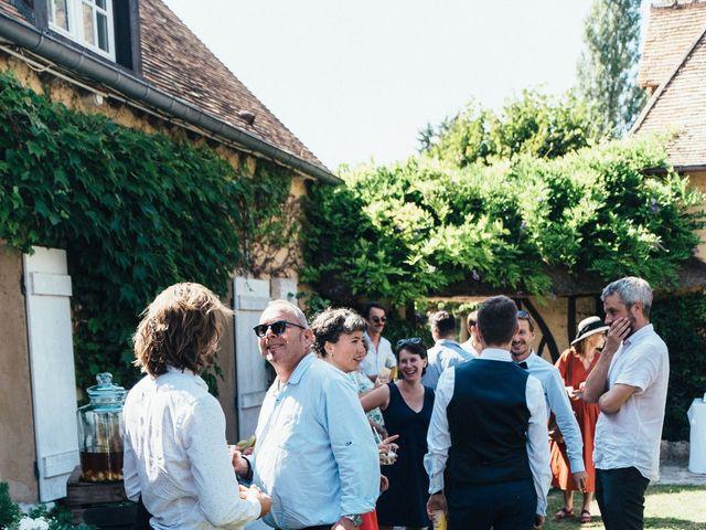 Le mariage de Vincent et Morgane à Croisy-sur-Eure, Eure 31