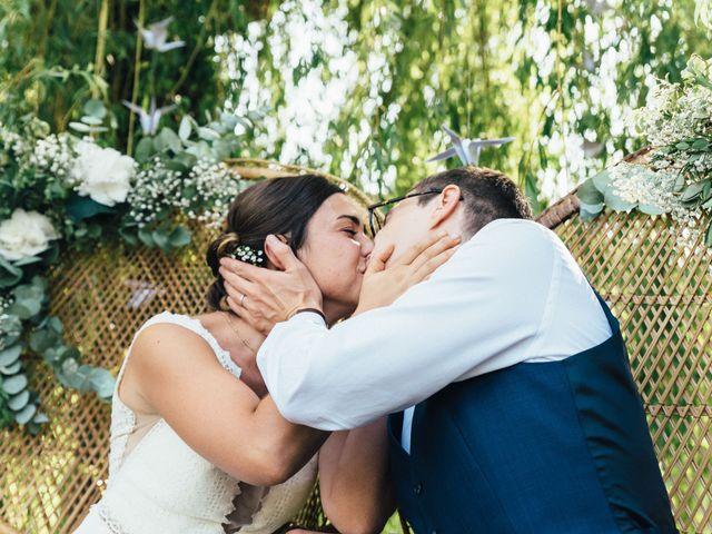 Le mariage de Vincent et Morgane à Croisy-sur-Eure, Eure 36