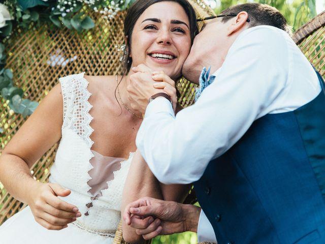 Le mariage de Vincent et Morgane à Croisy-sur-Eure, Eure 37