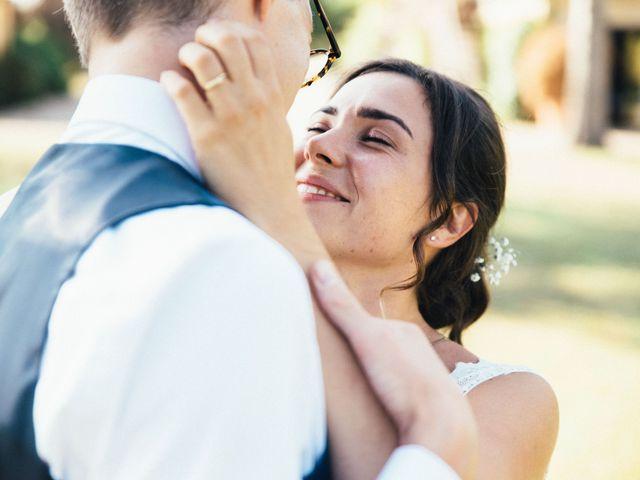 Le mariage de Vincent et Morgane à Croisy-sur-Eure, Eure 47