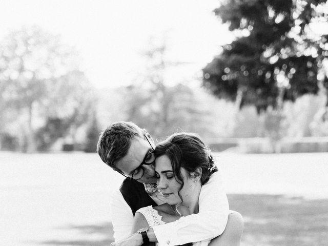 Le mariage de Vincent et Morgane à Croisy-sur-Eure, Eure 48
