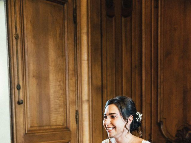 Le mariage de Vincent et Morgane à Croisy-sur-Eure, Eure 20