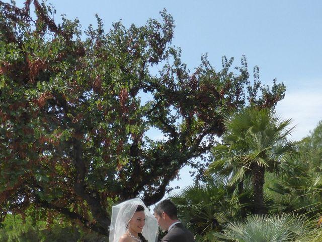 Le mariage de Yann et Elodie à Bormes-les-Mimosas, Var 3