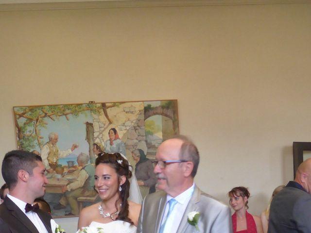Le mariage de Yann et Elodie à Bormes-les-Mimosas, Var 4