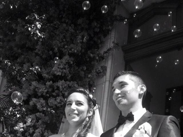 Le mariage de Yann et Elodie à Bormes-les-Mimosas, Var 7