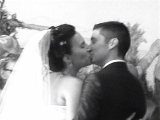 Le mariage de Yann et Elodie à Bormes-les-Mimosas, Var 11