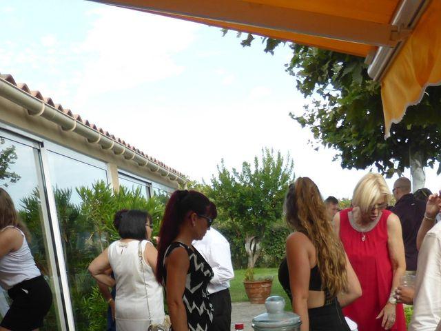 Le mariage de Yann et Elodie à Bormes-les-Mimosas, Var 17