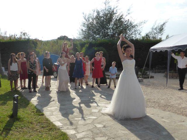 Le mariage de Yann et Elodie à Bormes-les-Mimosas, Var 20