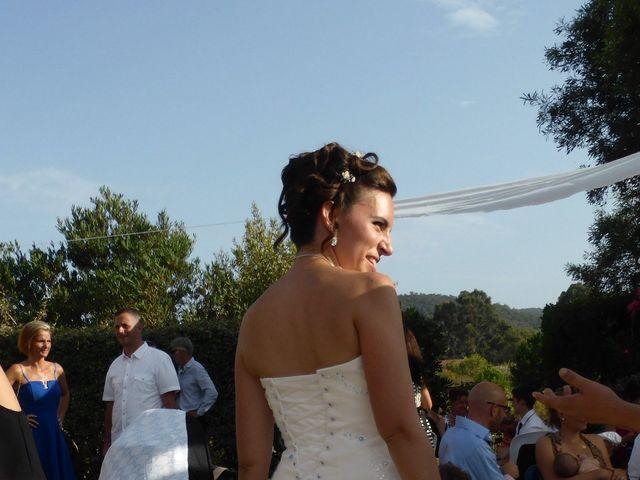 Le mariage de Yann et Elodie à Bormes-les-Mimosas, Var 21