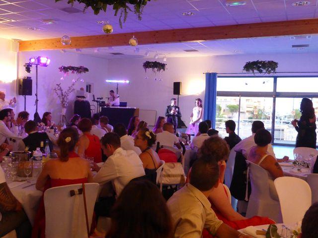 Le mariage de Yann et Elodie à Bormes-les-Mimosas, Var 22