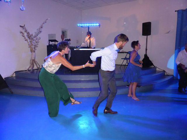 Le mariage de Yann et Elodie à Bormes-les-Mimosas, Var 24