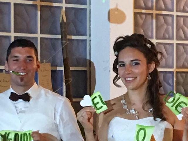 Le mariage de Yann et Elodie à Bormes-les-Mimosas, Var 27