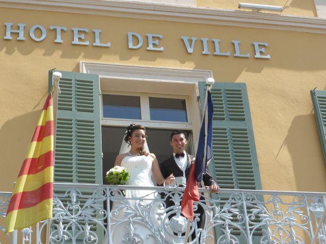 Le mariage de Elodie et Yann