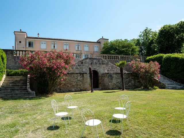 Le mariage de Jonathan et Lena à Castelnaudary, Aude 5