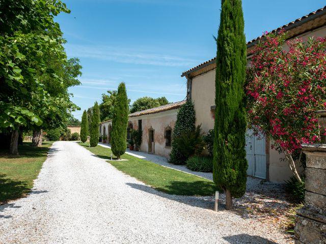 Le mariage de Jonathan et Lena à Castelnaudary, Aude 7