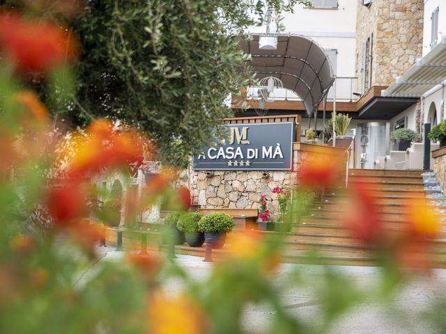 Le mariage de Alexis et Katia à Lumio, Corse 9