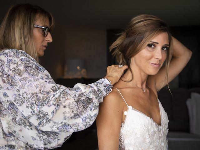 Le mariage de Alexis et Katia à Lumio, Corse 20