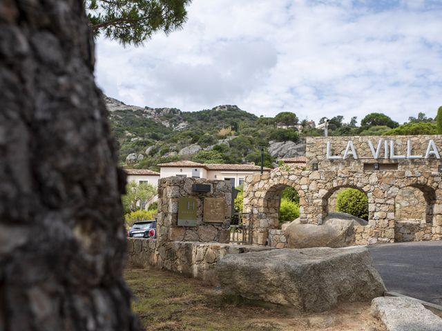 Le mariage de Alexis et Katia à Lumio, Corse 24