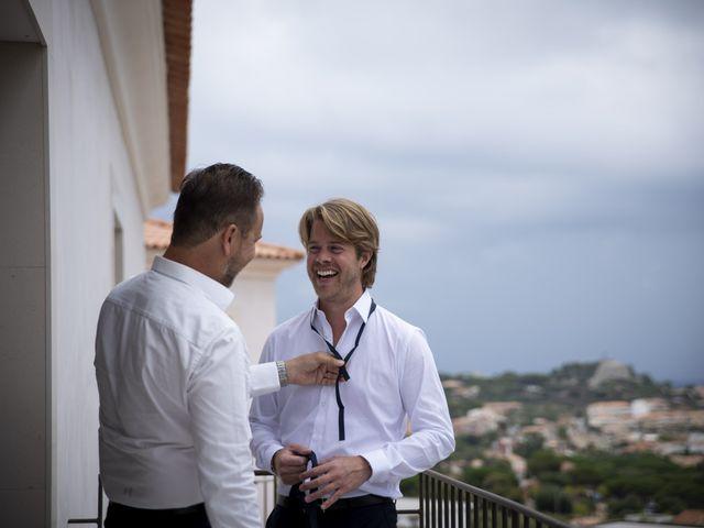 Le mariage de Alexis et Katia à Lumio, Corse 30