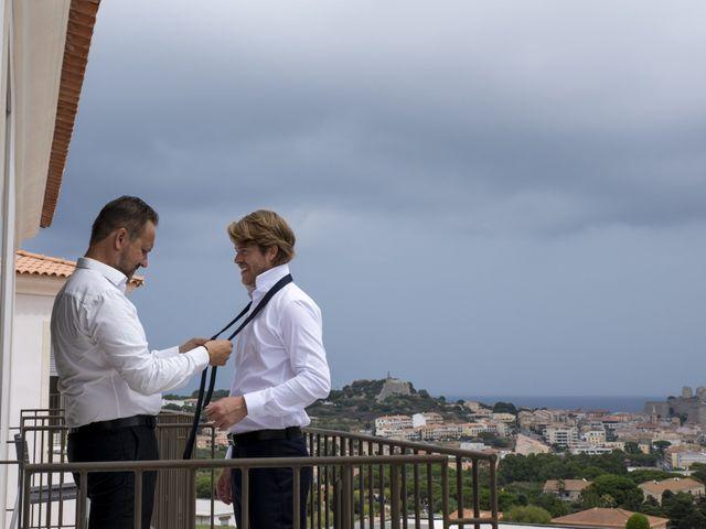 Le mariage de Alexis et Katia à Lumio, Corse 32