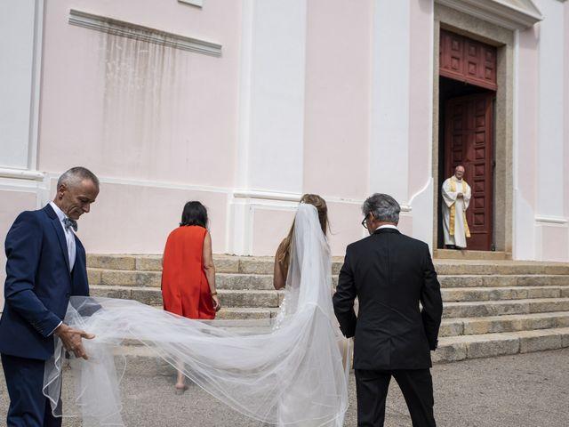 Le mariage de Alexis et Katia à Lumio, Corse 35