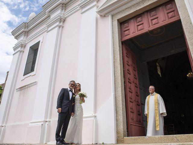 Le mariage de Alexis et Katia à Lumio, Corse 36
