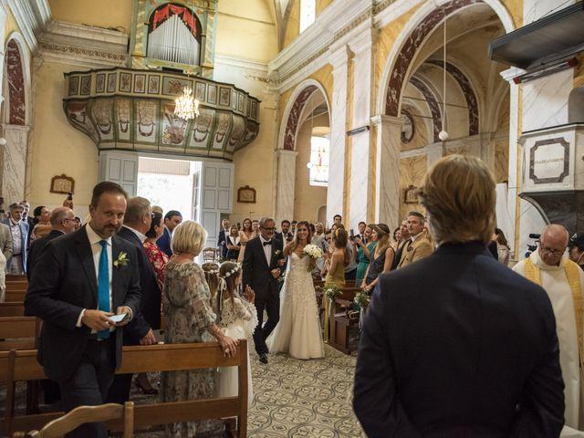 Le mariage de Alexis et Katia à Lumio, Corse 39